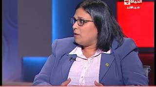 فيديو.. النائبة منى جاب الله عن غلاء الأسعار: