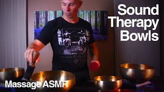 Tibetan Singing Bowl Music for Healing Meditation & Sound Therapy