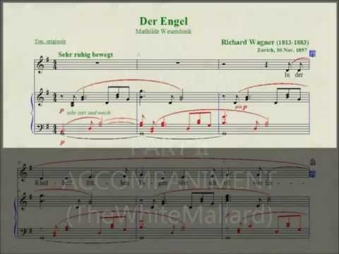 Der Engel - Wagner - Tutorial Part II