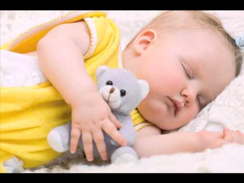 My sleeping baby - Mozart lullaby for bedtime  - by Abel
