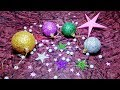 How to make Christmas Ball at home for Christmas decorations / New Year / Christmas Ornament