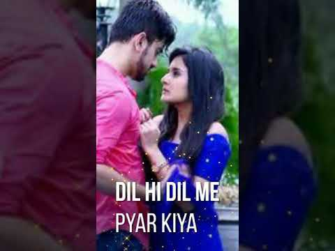 Most romantic whatsapp status | aaj saf saf Ye kehna hai | full screen status