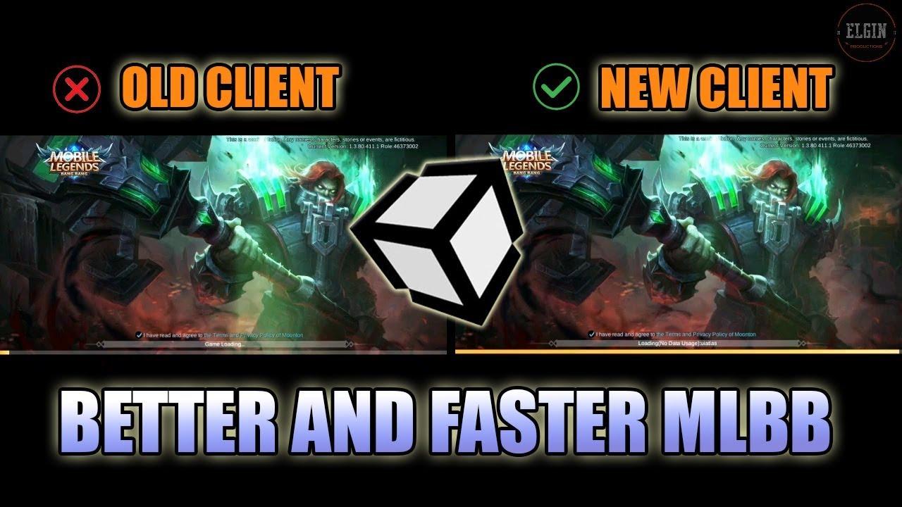 20 kumpulan potret mobile legends unity emblem terbaru