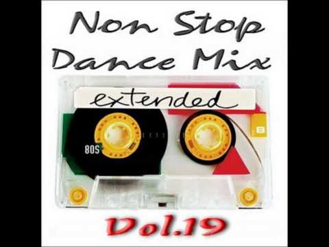Xtended 80 - Non Stop Dance Mix Volume 19 (F)