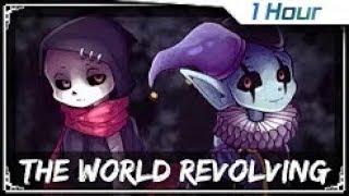 1 Hour Deltarune Remix Sharax The World Revolving.mp3