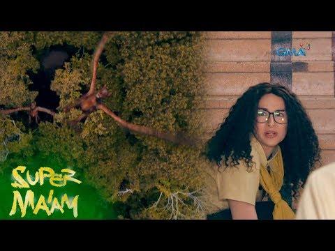 Super Ma'am Teaser Ep. 2: Isang bagong kabanata