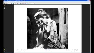Maria Callas: PDF DIGITAL BOOKLET multimedia content sample (Divina Records)