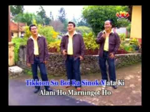 Trio Simenstar - Sihol Hi