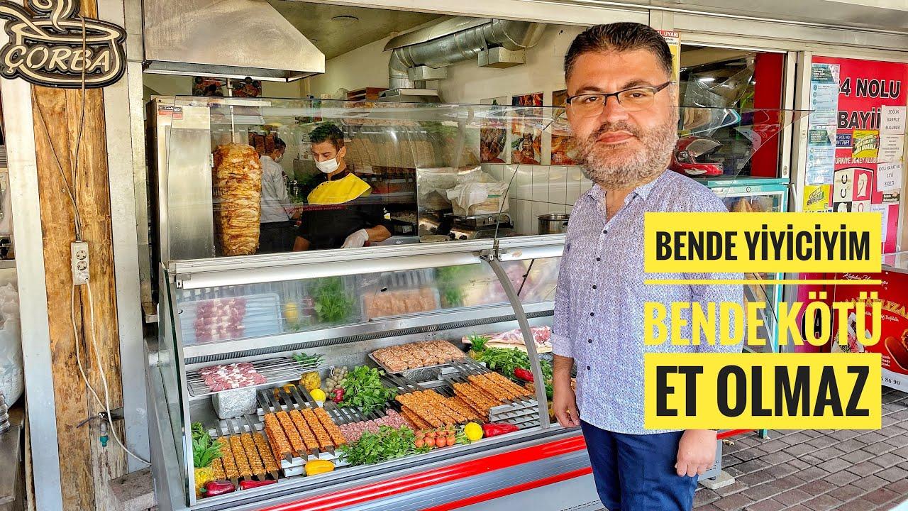 Az Koyuyorum Diye Müşteriler Bana Kızıyor  | Antalya Sanayi Lezzetleri