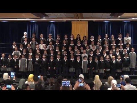 Minaret Academy Elementary & Middle School Segment 2016
