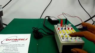 Lenze EVS9325-EPV004 Repairs by Dynamics Circuit (S) Pte. Ltd.