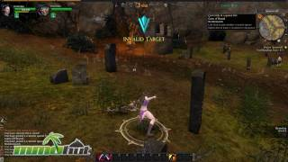 Warhammer Online Gameplay - First Look HD