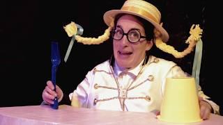 Prince Charming - Perth Theatre