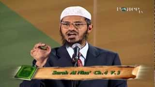 SHARIAH - BARBARIC OR PERFECT? | LECTURE | DR ZAKIR NAIK
