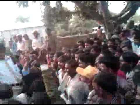 Jbst (vadodar Gram Panchayat)  New Sarpanch Win