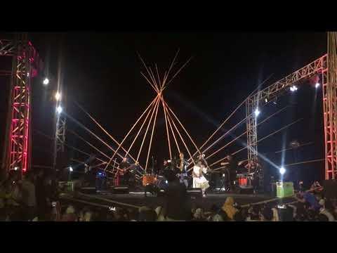 YURA YUNITA - Balada Sirkus - Live in Senggigi Sunset Jazz 2017