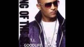 Watch TI Goodlife video