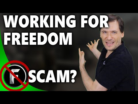Working at Freedom - My Experience | Freedom a SCAM?