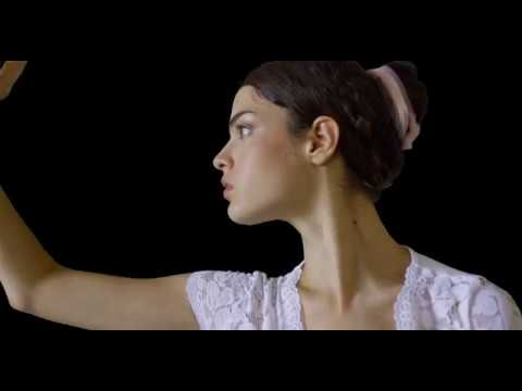 The Music Box Ballerina