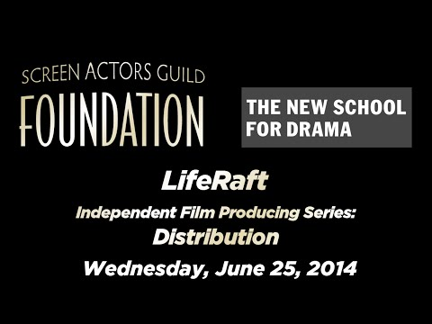 The Business - Independent Film Producing Series: Distribution