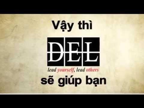 DEL HANU Trailer tuyển dụng 2014 mp4