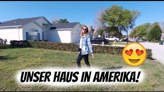 UNSER HAUS IN AMERIKA!| AnKat