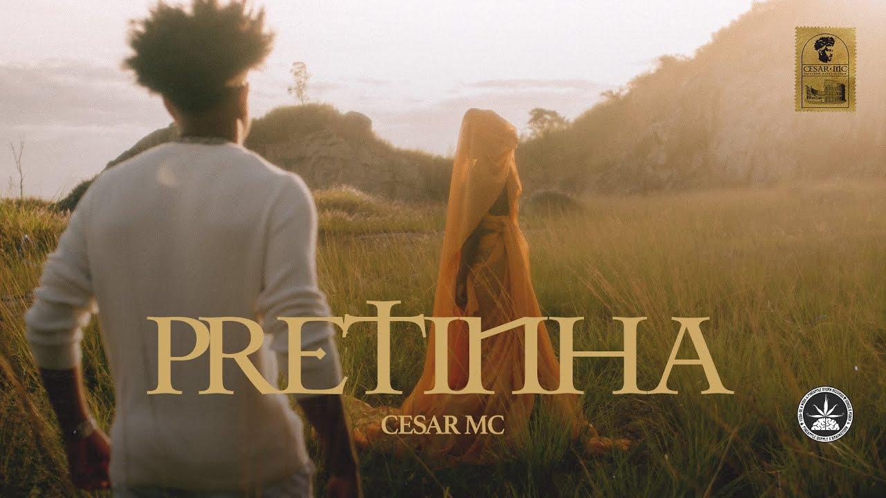 """Cesar Mc """"PRETINHA"""" (Visualizer)"""