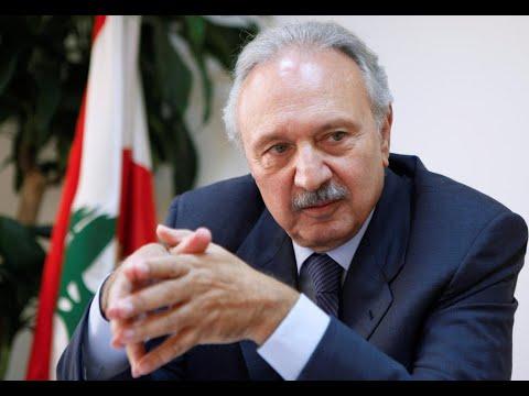 لبنان: محمد الصفدي يطلب سحب اسمه من القائمة المطروحة لتشكيل الحكومة  - نشر قبل 1 ساعة