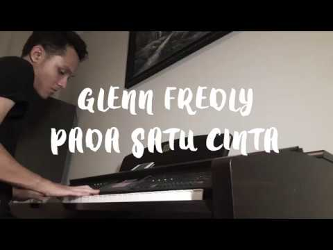 Glenn Fredly - Pada Satu Cinta ( cover )