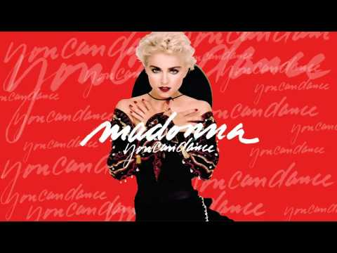 Madonna - Spotlight (Remastered Audio)