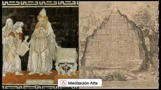 Tabla Esmeralda- Hermes Trismegisto (Leyes Completas)