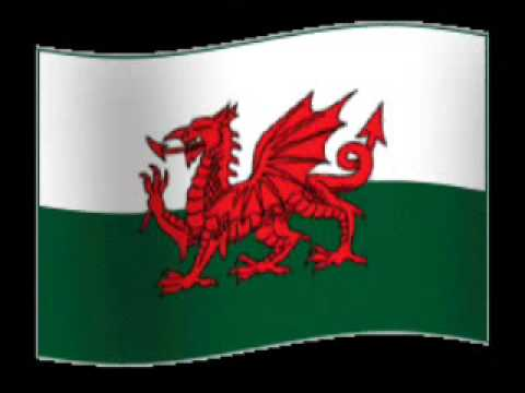 celtic music wales