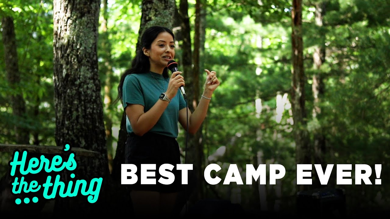 Camp Edition: hosting a week at a Life Teen camp