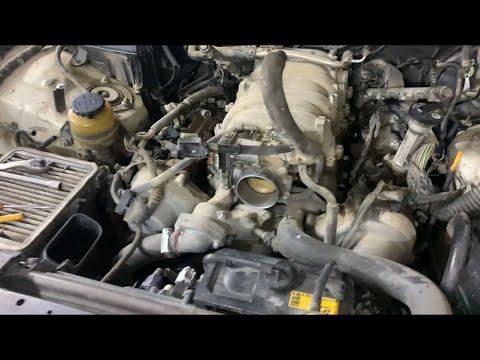 تبديل وتنظيف البخاخات/انجكترات - انجكترات و صرفية السياره - جك انجن P0300 Lexus ls430- Nissan Toyota
