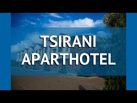 TSIRANI APARTHOTEL 2* Армения Ереван обзор – отель ТСИРАНИ АПАРТХОТЕЛ 2* Ереван видео обзор
