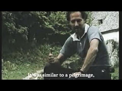Werner Herzog - Selfportrait / Selbstportrait (1986)