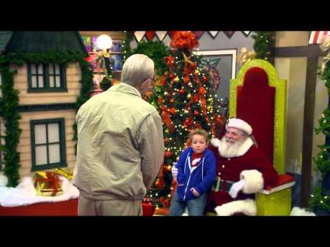 Jackass Presents: Bad Grandpa .5 - Trailer HD
