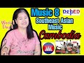 Gambar cover Music 8 LESSON:1 Week1 Day1 Lesson of Cambodia