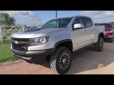 Colorado Vs. Silverado | Which Chevy Truck Is Right For You | Autotrader