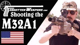 shooting-the-milkor-m32-40mm-grenade-launcher