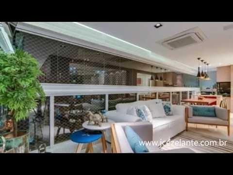 Apartamento a venda em Santos, gonzaga, residencial Belvedere