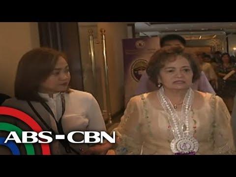 TV Patrol: Teresita De Castro bagong chief justice; 2 buwang panunungkulan sapat ba?