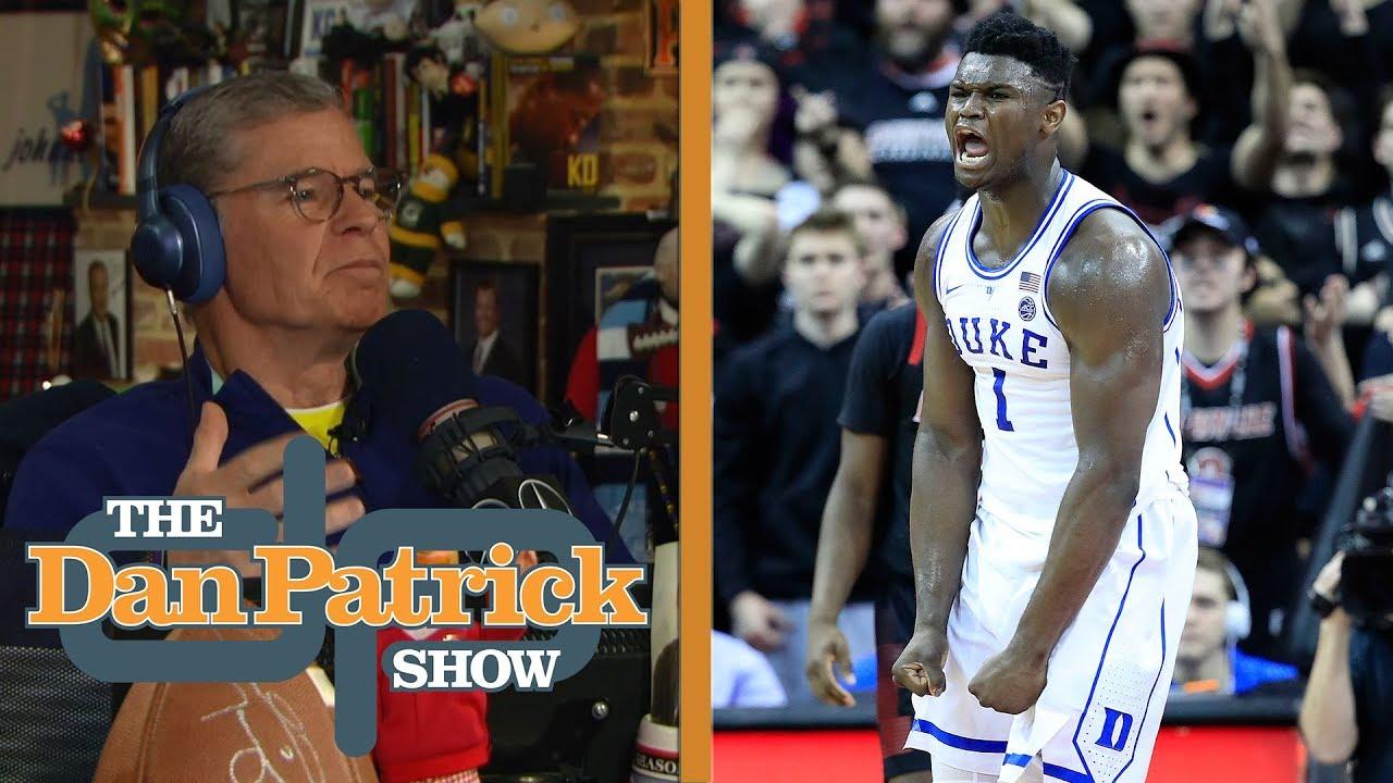 UNC vs. Duke: Preview & Predictions | The Dan Patrick Show | NBC Sports
