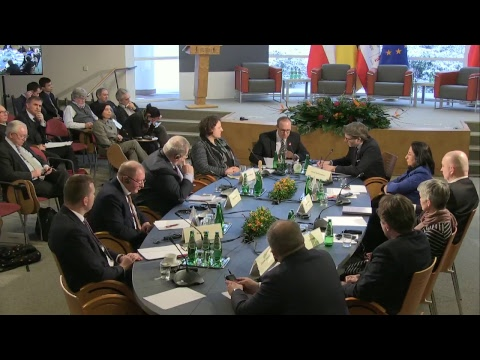 3R Symposium: The annexation of Crimea – its consequences for Ukraine and Europe