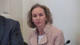 What are 'millennials' expecting from us as educators? Rita Jácome | IECO – RCC – AAI – Harvard