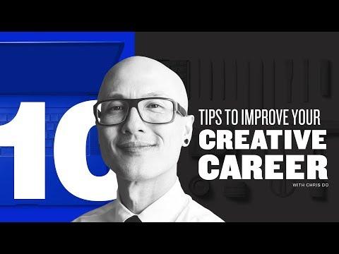 10 Things To Improve Your Creative Career | Adobe Creative Cloud