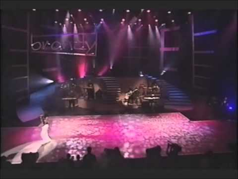 Brandy In Concert- A Special for the Holidays Part 2