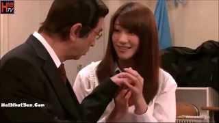 Vua hài Nhật Bản Full HD Full Số tập- Em muốn thăm phòng thầy