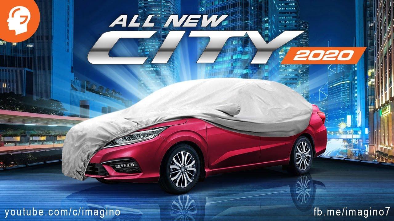 All New Honda City 2020 Malaysia Youtube