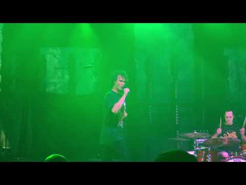 Don Broco - Come Out To LA live Philadelphia 2018 Mp3